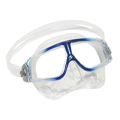 Aqua Lung Sport Masque de plongée Sphera LX Bleu
