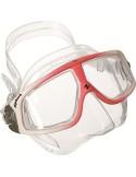 Aqua Lung Sport Masque de plongée Sphera LX Rouge