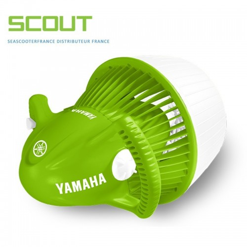 Scooter sous-marin Scout Yamaha
