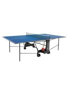 Tennis de table Garlando – Plateau Bleu – Challenge C-273I