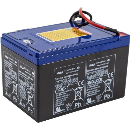 Batterie 500 LI pour Scooter Yamaha