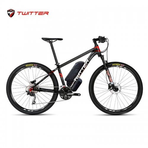 VTT assistance électrique TWITTER Mantis E-Bike 27.5