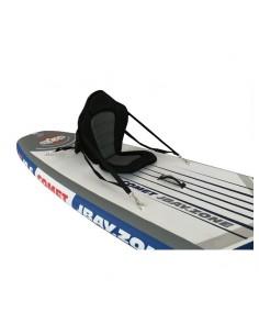 Siège semi-rigide pour SUP Stand Up Paddle JBAY.ZONE